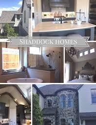 Shaddock Homes Floor Plans Housing
