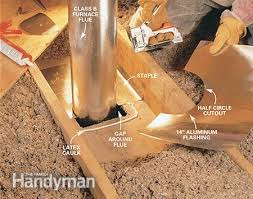 Insulation Around Recessed Lighting How To Find And Seal Attic Air Leaks Ontime Service