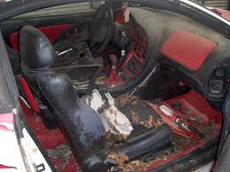 Paint For Car Interior Best Way To Remove Interior Paint Dsmtuners