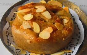 recette de cuisine alg ienne traditionnelle la pâtisserie algérienne se compose de différentes variétés de