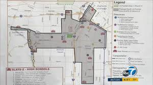 South Los Angeles Map by South La Becomes Latest Federal U0027promise Zone U0027 Could Receive