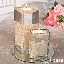 Vases With Floating Candles 508 Best Candles Images On Pinterest Centrepieces Candles And