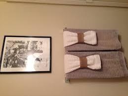 bathroom towel display ideas bathroom bathroom towel display ideas rack unique