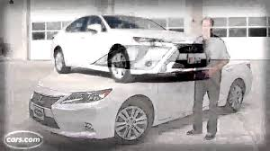 2012 lexus es 350 owner reviews 2014 lexus es 350 test drive u0026 luxury car video review youtube