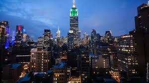 new york city night tour friendly local guides