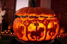 Halloween Decorations Pumpkins 100 Halloween Decorations Pumpkins 16 Best Halloween