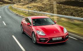 porsche 4 door sports car the clarkson review 2017 porsche panamera turbo