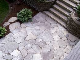 Sand For Patio Pavers by Should I Use Concrete Or Pavers For My Chicagoland Patio