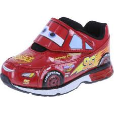 payless light up shoes boys mcqueen light up runner from payless shoesource