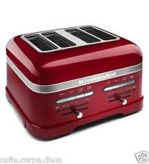 tostapane kitchenaid prezzo 5kmt4205 tostapane 4 scomparti kitchenaid artisan toaster 4