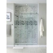Shower Door Shop Lowes Shower Door Shop For Bathroom Vanities Showers Bathtubs