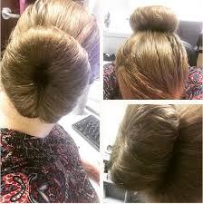 hair bun maker magic hair bun maker things