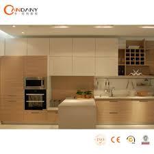 Kitchen Cabinet Model Melamine Kitchen Cabinet Made In China - Kitchen cabinets made in china