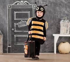 Bee Halloween Costume Bumblebee Halloween Costume 4 6 Pottery Barn Kids
