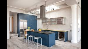 modern kitchen design latest modular kitchen designs 2017 youtube