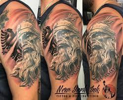 Mexico Flag Tattoo Albanian Tattoo Pinterest Tattoo