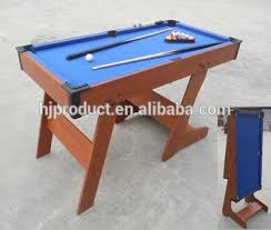 4ft pool table folding 4ft 5ft economic price foldable billiard table pool table small game