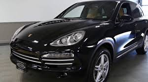 porsche cayenne 2014 colin u0027s car of the week 2014 porsche cayenne platinum edition