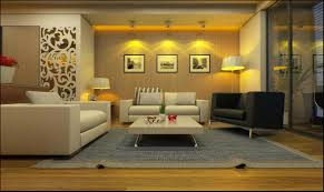 3d living room design colors smart home designs