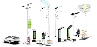 what is street light how to design and calculate solar street light system smart solar