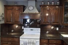 brilliant maple kitchen cabinets backsplash photos galley design