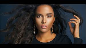 Hair Colors For African American Skin Tone Ombre Hair Color Ideas For Dark Skin Tones Youtube
