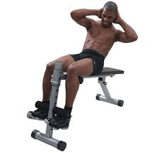 Gym Sit Up Bench Sit Up Bench B240 Aibi Fitness Konsumer