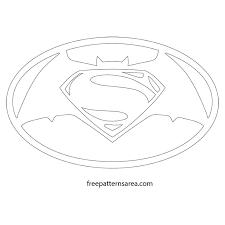 best 25 batman vs superman symbol ideas on pinterest super vs