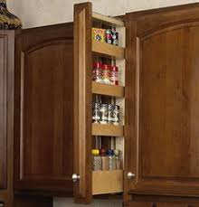 Narrow Pull Out Spice Rack 3 Inch Pullout Kitchen Spice Rack Cabinet Pull Out Cabinet Spice
