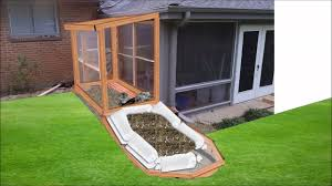 Backyard Greenhouse Winter Winter Greenhouse Heating With Compost Youtube