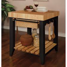 entrancing black kitchen island butcher block top from john boos