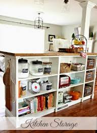 pictures of small kitchen islands with seating for happy family golden boys and me bookshelves turned kitchen island ikea hack