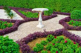 the ornamental flower beds stock photo image of ornamental 74931036