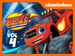 online monster truck racing games amazon com blaze and the monster machines season 4 amazon