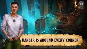amazon com adventure escape hidden ruins mystery treasure hunt