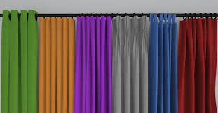 marvelous curtain style designs with curtains different styles of
