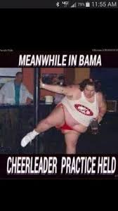 Funny Alabama Football Memes - pin by debra hughes on antibama pinterest