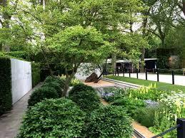get this look garden design ideas from chelsea flower show bridgman