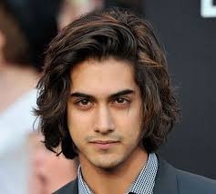 boys wavy hairstyles long curly hairstyles men best mens wavy hairstyles 2014