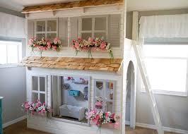 Doll House Bunk Bed Best Dollhouse Loft Bunk Bed Dollhouse Loft Bunk Bed For