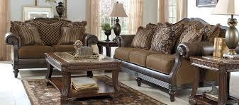 Charcoal Living Room Furniture Buy Ashley Furniture 7800038 7800035 Set Makonnen Charcoal Living