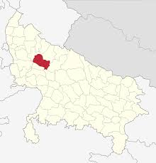 Budaun district