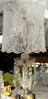 best 25 chandelier lamp shades ideas on pinterest cotton string