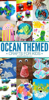 themed pictures 25 best themed crafts ideas on water themed