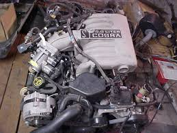 95 mustang engine engine details