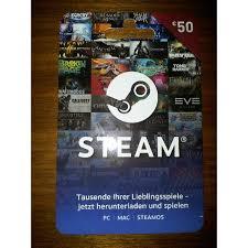 gift card steam 50 steam card steam gift cards gameflip