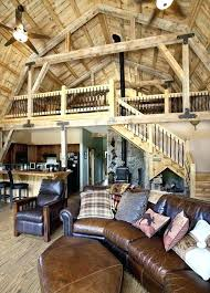 pole barn home interiors barn house interior ideas pole barn interior designs pole barn