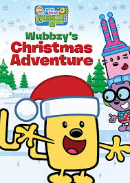 amazon com wubbzy wubby u0027s christmas adv wubbzy not provided