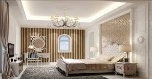 Modern Bedroom Interior Design by Elegant Wallpaper Home Designs Modern European Elegant Bedroom