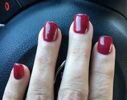 cuticles nail spa nail salons 3814 park blvd lower hills